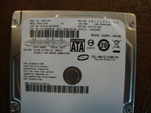Fujitsu MHY2120BH CA06889-B375000T 0CFE1C-0040020B 120gb Sata (Donor for Parts)