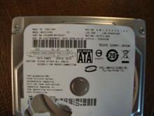 Fujitsu MHY2120BH CA06889-B375000T 0CFE1A-0040020B 120gb Sata (Donor for Parts) (T842NAC5)