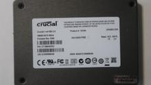 """Crucial CT128M4SSD2 6Gb/s F/W:Rev 0309 128gb 2.5"""" Sata SSD"""