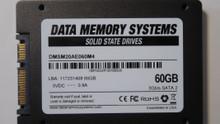 """DMS DMSM20AE060M4 3Gb/s Sata 2 60gb 2.5"""" Sata SSD"""