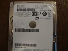 Fujitsu MHY2120BH CA06889-B375000T 0CFE1A-0040020B 120gb Sata (Donor for Parts)