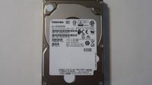 "Toshiba AL15SEB060N HDEBL04GEA51 0102 REV. A1 600gb SAS 2.5"" Hard Drive"