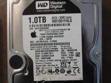 Western Digital WD1001FALS-41Y6A0 DCM:HANNHTJCAB Apple#655-1567B 1.0TB Sata