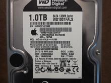 Western Digital WD1001FALS-41K1B0 DCM:HBNNHV2AA Apple#655-1475G 1.0TB Sata
