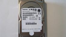 """Toshiba MBF2600RC CA07173-B42500ES CA05954-1592 REV.A5 600gb 2.5"""" SAS Hard Drive"""