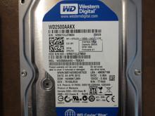 Western Digital WD2500AAKX-753CA1 DCM:HANNKTJMH 250gb Sata