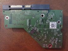 Western Digital WD5000AAKX-75U6AA0 (771640-103 AP) DCM:HHRNKTJMHB 500gb Sata PCB