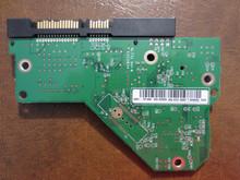 Western Digital WD3200AAJS-40VWA1 (2061-701444-600 AFD28) DCM:HGNNHTJMGN 320gb Sata PCB