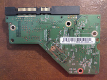 Western Digital WD2500AAKX-221CA1 (2061-771640-S13 AC) DCM:HHRNHT2CH 250gb Sata PCB