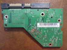 Western Digital WD1600AAJS-00YZCA0 (2061-701640-V02 01PD6) DCM:HANNNTJAHN 160gb Sata PCB