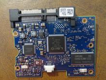 Hitachi HUA722010CLA330 PN:0F11387 MLC:JPT3HC FW:3HC (0A71338 BA3786A) 1.0TB Sata PCB