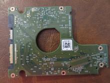 Western Digital WD5000LPLX-75ZNTT0 (800018-A01 AC) DCM:HANTJAB 500gb Sata PCB