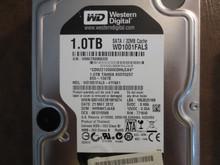 Western Digital WD1001FALS-41Y6A1 DCM:HHRNHTJAAB Apple#655-1567E 1.0TB Sata