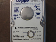 Maxtor 6Y160M0 Code:YAR51HW0 (N,M,C,D) Apple#655-1108B 160gb Sata