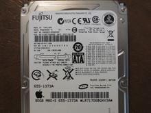 Fujitsu MHW2080BH PL CA06820-B39200AP 07FF4B-0081001C Apple#655-1373A 80gb Sata