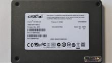 """Crucial CT128M4SSD2 6Gb/s F/W:Rev 000F 128gb 2.5"""" Sata SSD"""