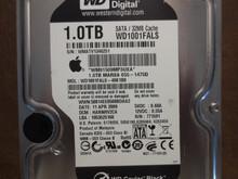 Western Digital WD1001FALS-40K1B0 DCM:HARNHV2CA Apple#655-1475D 1.0TB Sata