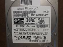 Hitachi HUA721010KLA330 PN:0A35832 MLC:BA2588 1.0TB Sata