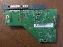 Dell WD1602ABKS-18N8A0 (2061-701537-U00 10P) DCM:HBNNNT2AGN 160gb Sata PCB