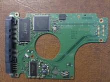 Samsung HM640JJ HM640JJ/M SSNE REV.A FW:2AK10001 (BF41-00320A 04) 640gb Sata PCB