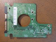 Western Digital WD1600BEVT-75A23T0 (2061-771672-F04 AA) DCM:HHMTJHB 160gb Sata PCB
