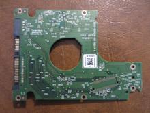 Western Digital WD5000LPLX-08ZNTT0 (800018-801 AB) DCM:HHNT2HK 500gb Sata PCB