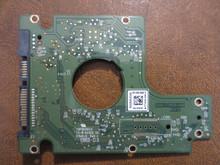 Western Digital WD5000BTKT-40MD3T0 (771629-206 AAD16) DCM:HACTJABB 500gb Sata PCB