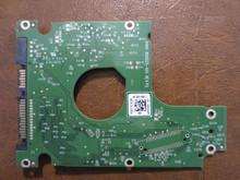 Western Digital WD5000LPCX-22VHAT1 (800025-901 AB) 500gb Sata PCB
