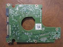 Western Digital WD5000LPCX-22VHAT1 (800025-801 AA) DCM:EAMTJAK 500gb Sata PCB