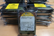 "Western Digital WD6001BKHG-02D22V2 XE 600gb Internal 2.5"" 10000 rpm SAS HDD"
