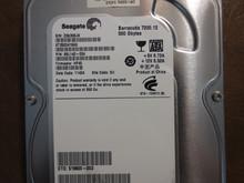 Seagate ST3500418AS 9SL142-024 FW:HP40 SU 500gb Sata