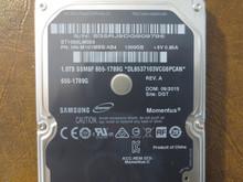 Samsung ST1000LM024 HN-M101MBB/AB4 REV.A DGT Apple#655-1789G 1.0TB Sata
