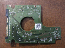 Western Digital WD10JPVX-11JC3T0 (771960-300 AA) DCM:HHKT2HB 1.0TB Sata PCB
