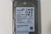 """Seagate ST900MM0006 9WH066-031 6Gb/s 64MB 900gb 2.5"""" SAS HDD (100% Health)"""