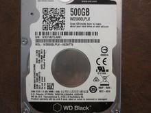 Western Digital WD5000LPLX-00ZNTT0 DCM:HHNTJHB 500gb Sata
