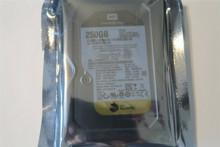 """Western Digital WD2503ABYZ-011FA0 RE 64MB 7200rpm 250gb 3.5"""" Sata hard drive"""
