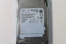 """Fujitsu MBE2147RC CA07069-B200 FW:0103 REV A0 147Ggb SAS 2.5"""" HDD"""