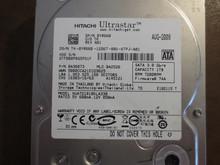 Hitachi HUA721010KLA330 PN:0A36073 MLC:BA2526 1.0TB Sata