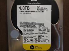 Western Digital WD4000FYYZ-03UL1B1 DCM:HANNNVJMA 4.0TB Sata