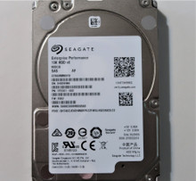 "Seagate ST900MM0018 1FE201-002 FW:E002 900gb 2.5"" SAS Hard Drive"