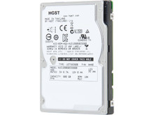 "Hitachi 2.5"" 600GB 10K SAS 6Gbs Dell R610 R620 R630 R710 R720 R730 Server hard drive"