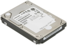 "Toshiba 2.5"" 600GB 10K SAS 6Gbs Dell R610 R620 R630 R710 R720 R730 Server hard drive"