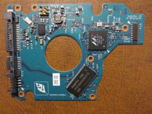 Toshiba MK6034GSX (HDD2035 Q ZK01 T) 010 C0/AH108B 60gb Sata PCB