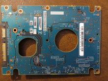 Fujitsu MHY2120BH CA06889-B42500AP 0CFD0A-0081000D 120gb Sata PCB
