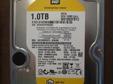 Western Digital WD1003FBYZ-010FB0 DCM:HHRNNTJAHB 1.0TB Sata