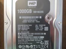 Western Digital WD10EZES-40UFAA0 DCM:EARNHV2CHB Apple#655-1830A 1.0TB Sata