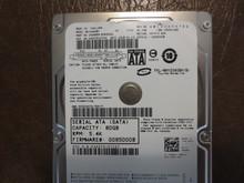 Fujitsu MHY2080BH CA06889-B38300DL 0CFE1A-0085000B 80gb Sata