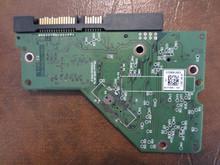 Western Digital WD5000AAKX-60U6AA0 (771640-103 AH) DCM:DGRNHTJMEB 500gb Sata PCB