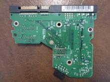 Western Digital WD400ABJS-23TEA0 (2061-701335-600 AF) DCM:DBBHNTJCH 40gb Sata PCB