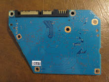 Toshiba MG04ACA400E HDEPR11GEA51 FW:FP3B REV:A3 (18E0) 4.0TB Sata PCB